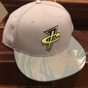 3M Reflective Nike Hat
